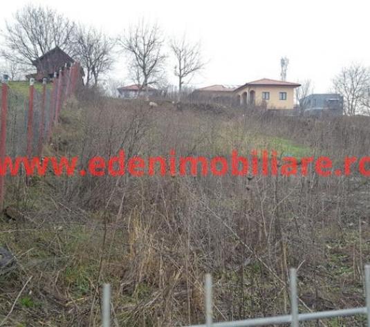 Teren de vanzare in Cluj, zona Iris, 69105 eur