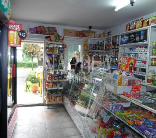 Spatiu comercial de inchiriat in Intre Lacuri, Cluj Napoca