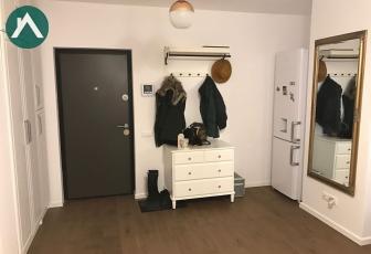 2 camere, superfinisat/mobilat , prima inchiriere , Calea Manastur