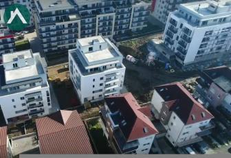 Apartament 2 camere, nou, zona semicentrala, 1150 euro/mp
