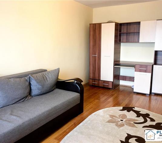 Apartament 3 camere decomandat in sensul giratoriu Marasti