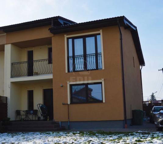 Case de vnzare 5 camere Cluj-Napoca, Faget