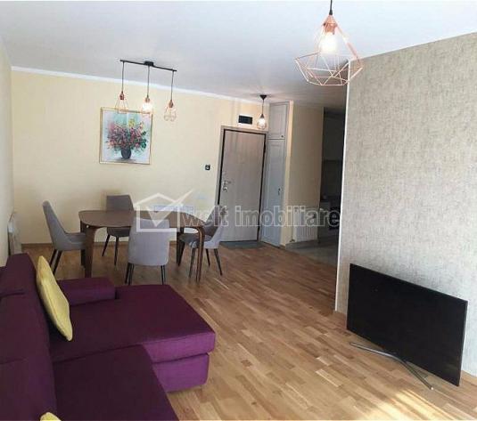 Apartament 2 camere, finisat si mobilat, Platinia Ursus