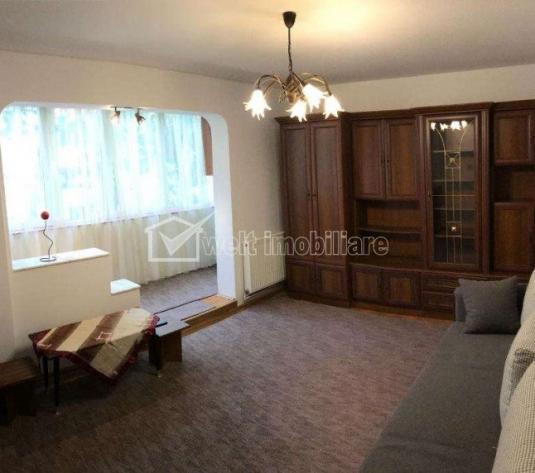 Apartament 3 camere, renovat recent, mobilat, utilat, 70 mp, strada C. Brancusi