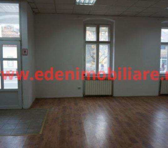 Spatiu de birou de inchiriat in Cluj, zona Centru, 900 eur