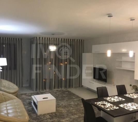 Inchiriere apartament 3 camere de lux in Gheorgheni, Riviera