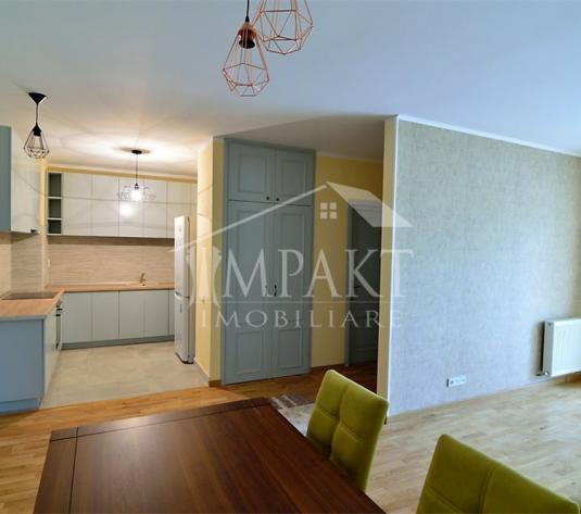 Apartament de inchiriat 2 camere  in Cluj Napoca -  Semicentral