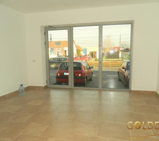 Oportunitate business, spatiu comercial, 1059 mp teren, zona Micalaca (ID: 1164)