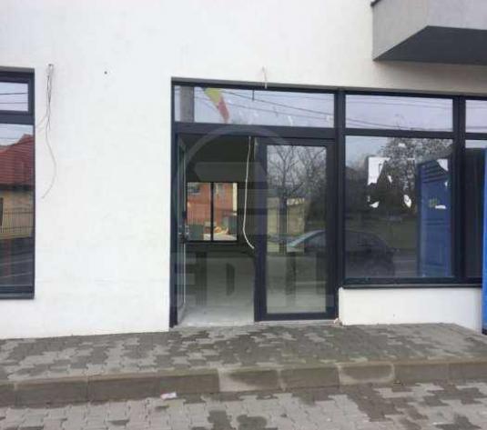 Spații comerciale de închiriat 2 incaperi Cluj-Napoca, Someseni