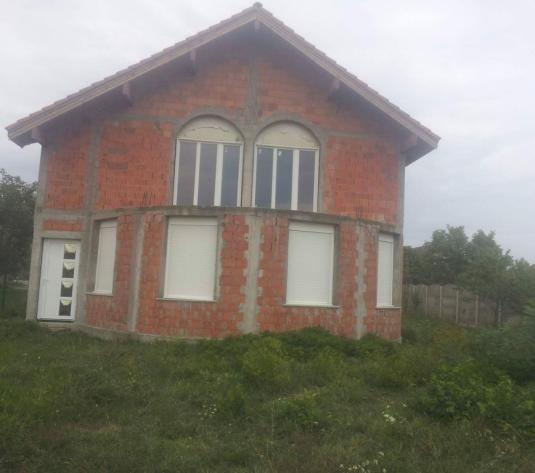 Casă 5 camere comuna Sag