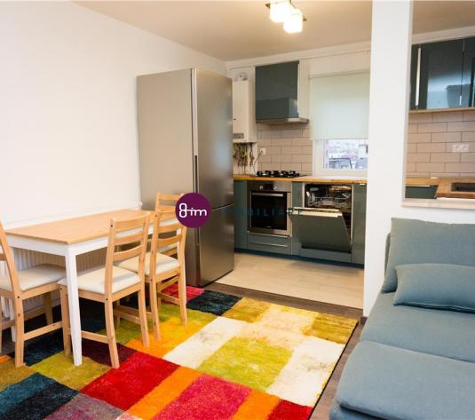Inchiriere apartament 3 camere, semidecomandat, zona SIGMA!