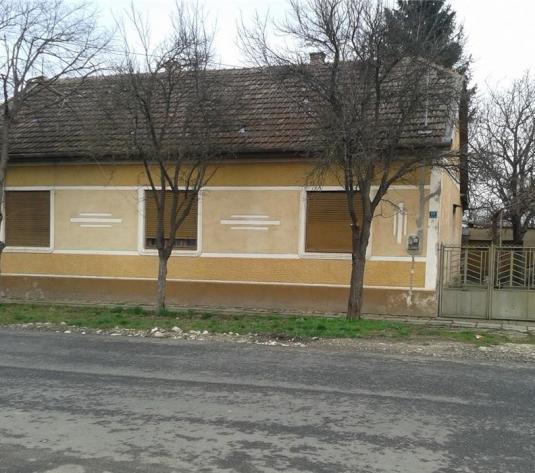 CV053 Casa, Teren 2.880mp-50 EUR/mp,Freidorf