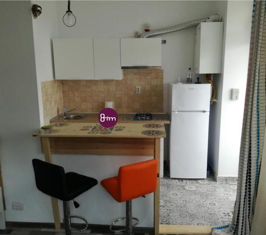 Vanzare Apartament 1 camera, 20 mp, Parcare, zona Pta Unirii !