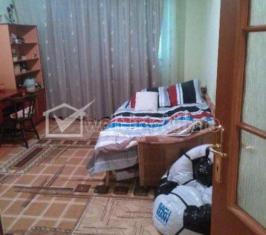 Inciriere apartament cu 2 camere decomandat in Manastur
