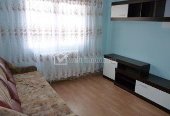 Apartament 2 camere, 48 mp, utilat si mobilat modern, etajul I, strada Bucegi
