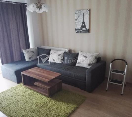 Inchiriere apartament 2 camere decomandate, cartier Buna Ziua, loc de parcare
