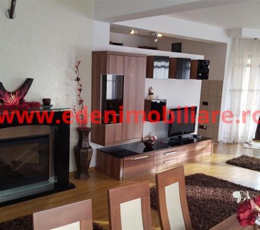 Casa/vila de vanzare in Cluj, zona Andrei Muresanu, 420000 eur
