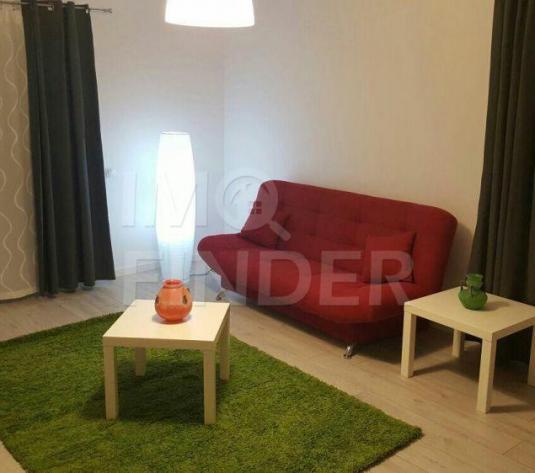 Inchiriere apartament ultrafinisat cu 2 camere Marasti