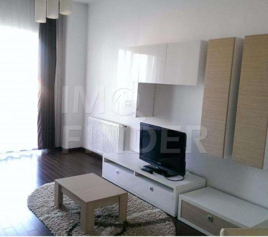Apartament 1 camera, in Buna Ziua Ansamblul Bonjour Residence
