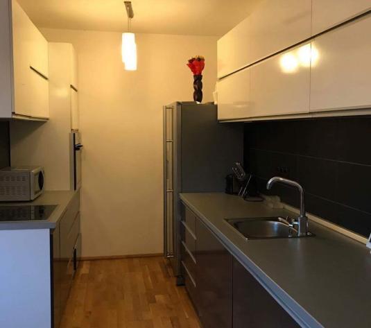 Apartament 4 camere Cluj Napoca, Andrei Mureșanu