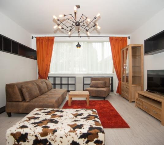 Apartament 4 camere Cluj Napoca, Plopilor