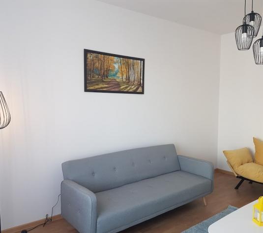 Apartament 4 camere Cluj Napoca, Bună Ziua