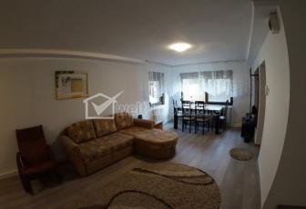 Apartament 2 camere, curte proprie, cartier Grigorescu
