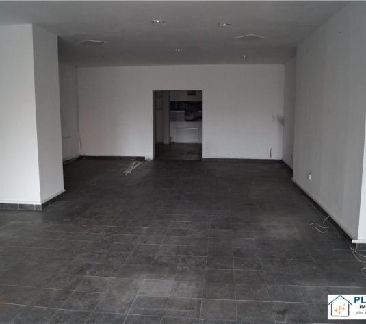 Spatiu comercial, Zorilor, 390 mp, cu vitrina la strada