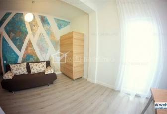 Inchiriere apartament 2 camere, imobil nou, cartier Marasti