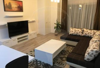 Apartament trei camere Lux in Bonjour Residence