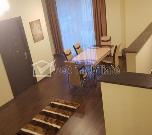 Apartament de inchiriat, 3 camere, 66 mp, etaj intermediar, Marasti