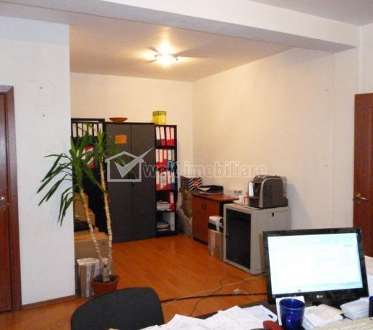 Spatiu birou, 200mp, Marasti, zona strazii Fabricii