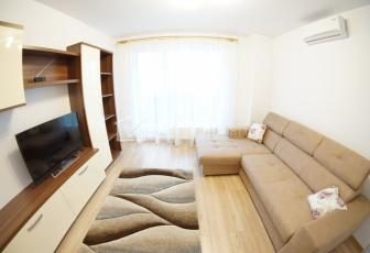 Inchiriere apartament 3 camere, cartier Gheorgheni, loc de parcare