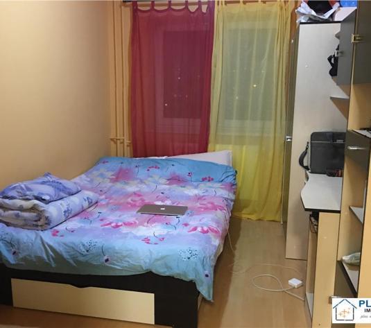 Apartament cu2 camere decomandate