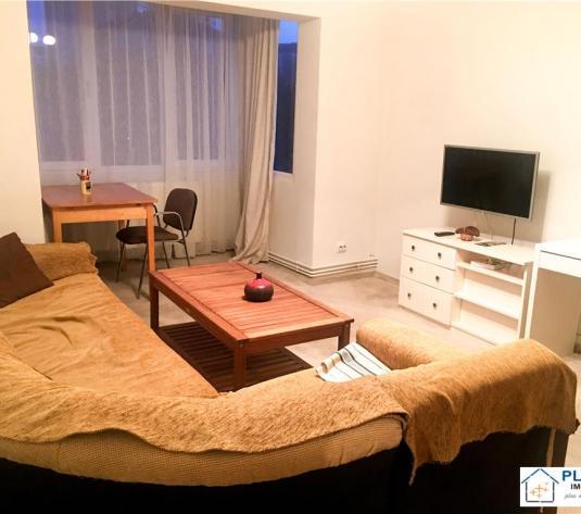 Apartament 3 camere decomandat in Manastur