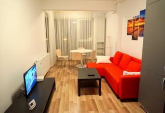 Apartament cu 2 camere la prima inchiriere, semicentral