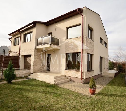 Apartament de inchiriat 4 camere  in Cluj Napoca - zona Borhanci