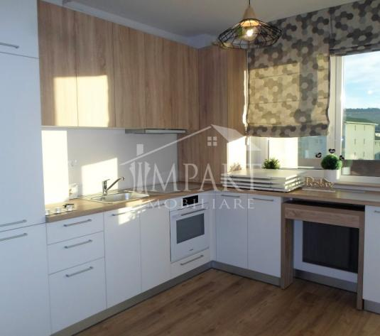 Apartament de inchiriat 2 camere  in Cluj Napoca - cartierul Buna Ziua