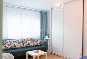 Inchiriere Apartament foarte frumos, cu 1 camera, zona strazii Fabricii de Zahar