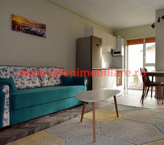 Apartament 2 camere de inchiriat in Cluj, zona Zorilor, 500 eur