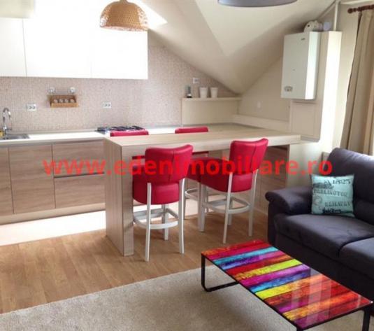 Apartament 3 camere de inchiriat in Cluj, zona Buna-Ziua, 470 eur