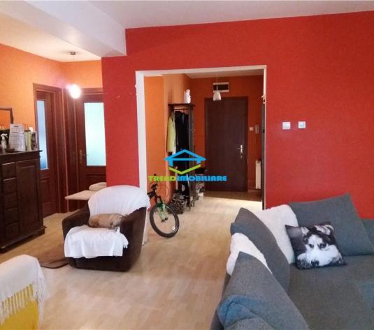Apartament Buna Ziua 3 camere 106mp cu parcare de vanzare - imagine 1