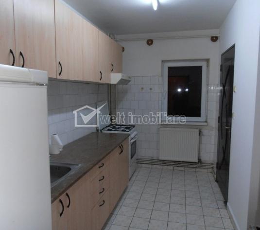 Apartament 3 camere, Marasti, strada Gorunului