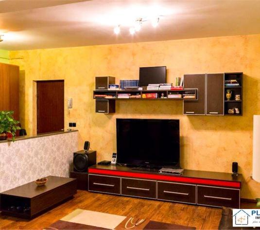 Apartament cu 3 camere de lux in zona linistita