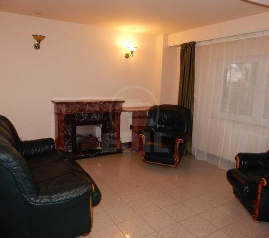 Apartamente de închiriat 5 camere Cluj-Napoca, Marasti