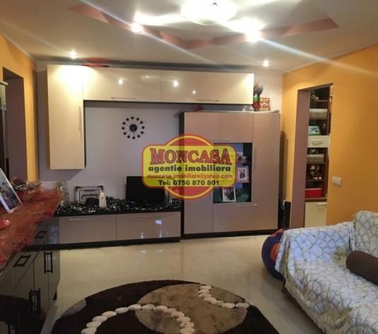 Apartament 2 camere Bucovina, etaj 4 cu sarpanta amenajata - imagine 1