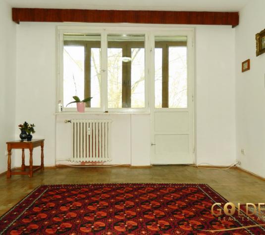 Oportunitate! Apartament 2 camere, 59 mp, 2 balcoane, zona Podgoria (ID: 1170)