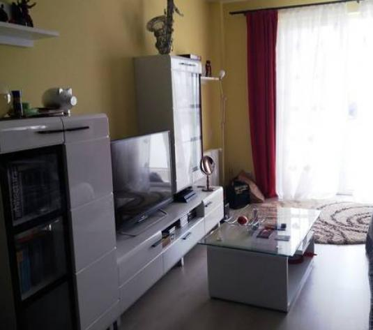 2 camere, parcare subterana, zona CBS – 2 rooms, fully equipped