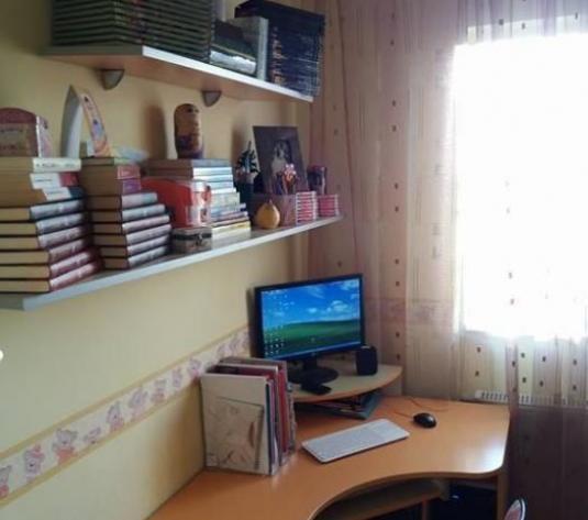 Apartament 3 camere, Aleea Moldoveanu - imagine 1