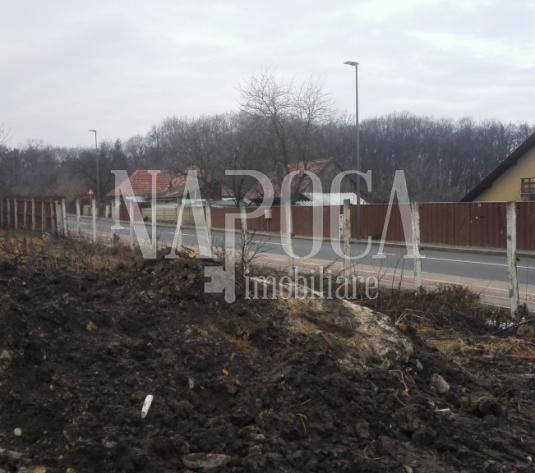 Teren intravilan pentru constructii de vanzare in Faget, Cluj Napoca